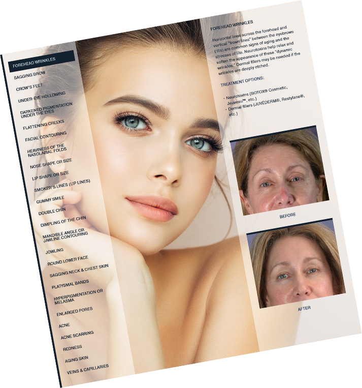 Nonsurgical Procedure Treatment Planner