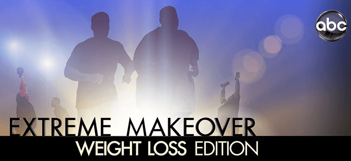 ABC - Extreme Makeover - Weight Loss Edition