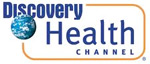 Discovery Health Channel logo
