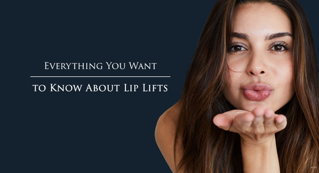 Everything You Want to Know About Lip Lifts