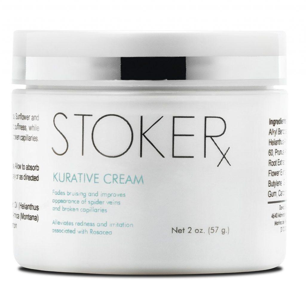 STOKERx Kurative Cream
